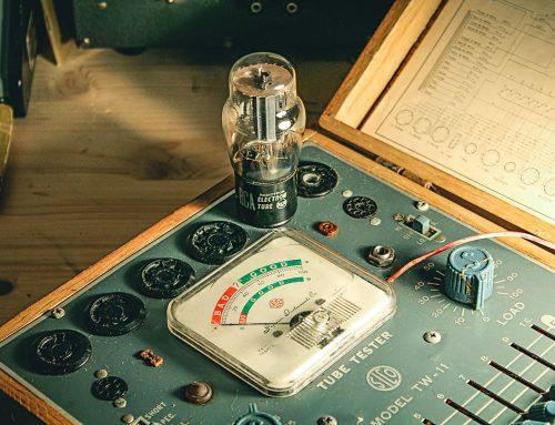 C'est quoi un lampemètre ?