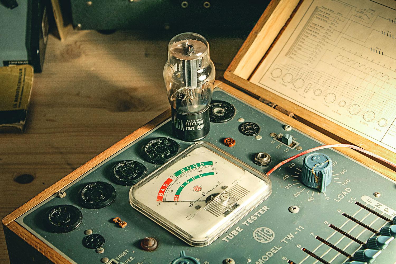 lampemètre Superior TW-11